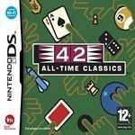 42 JUEGOS DE SIEMPRE / Nintendo DS juego EN ESPAÑOL MULTI IDIOMAS, (...