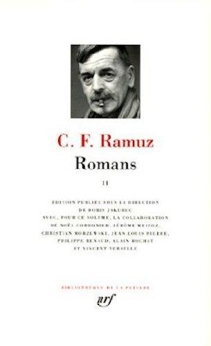 Romans (Tome 2)