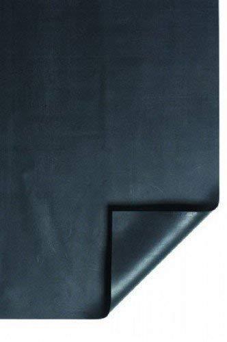 Heissner Teichfolien Zuschnitt TF178-00 PVC 0,5 mm 6 x 6 m = 36 qm