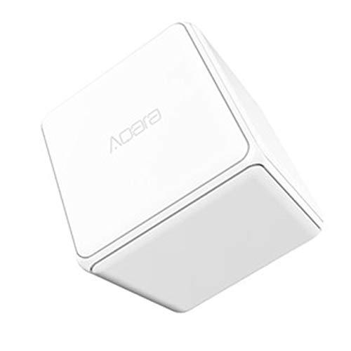 WOSOSYEYO Xiaomi Mi Aqara Cubo mágico Controlador