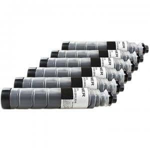 Toner Compatible pour imprimante Infotec IS2215 - IS 2215 - Noir