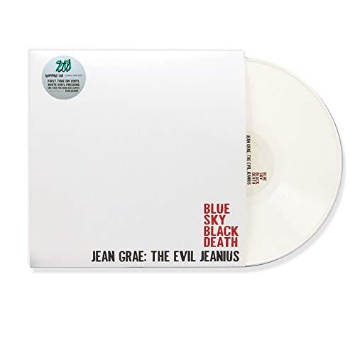 Jean Grae: The Evil Jeanius (farbiges Vinyl) LP - Turntable Lab Exclusive -