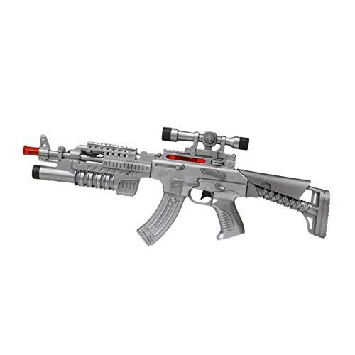 bb32c2c46a27 Dooret AR Intelligent Game Gun Game Bluetooth Collegamento Maniglia  Controller Somatosensory Magic Toy Gun per Bambini