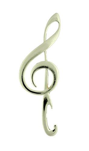 Flaschenöffner Violinschlüssel / Notenschlüssel - Schönes Geschenk für Musiker