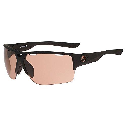 96a72b9d596 Dragon Alliance Enduro X Matte Black Copper + Clear Transition Lens  Sunglasses - Buy Online in UAE.