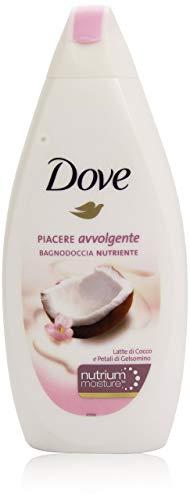 DOVE - Purely Pampering - Lait de coco et Pétales de Jasmin - 500ml