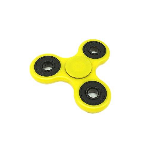 feibi-luz-nocturna-con-Gyro-Mano-cucharilla-spinner-juguete-mano-dedo-Spinner-Fidget-Spinner-giroscpica-EDC-Focus-juguete-amarillo