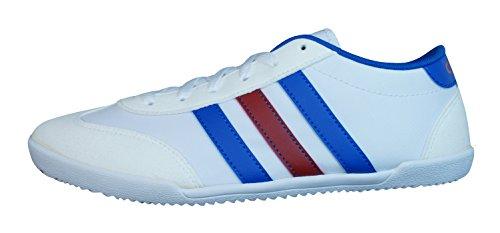 save off ae8af 114d0 ... inexpensive sko menn vs trainer joggesko adidas neo v hvite n4pqc1zw  2ebea 8f17f