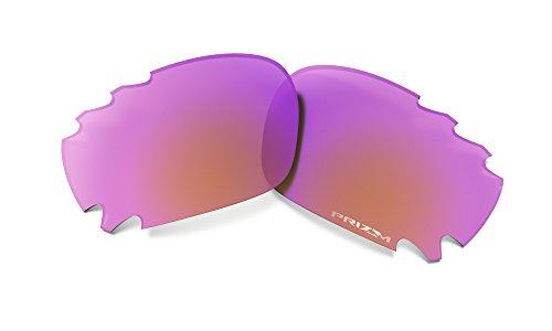 Oakley RACING JACKET / JAWBONE authentique lentille d'échange de rechange pour lunettes de sole 101-328-002 PRIZM TRAIL