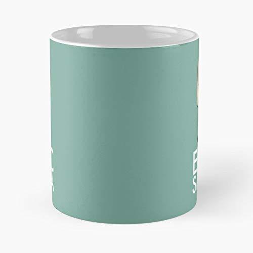 The Bridge Bron Broen Sofia Helin Saga Noren Mug Coffee Mugs For - Best 11 Ounce Ceramic Coffee Mug Gift