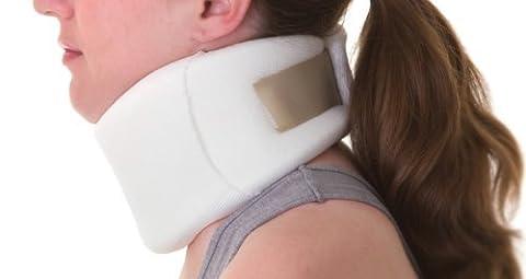 Medline Serpentine Style Cervical Collar, Large by