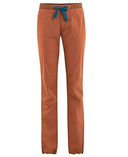 Red Chili Damen Nona Pants, Papaya (591), M