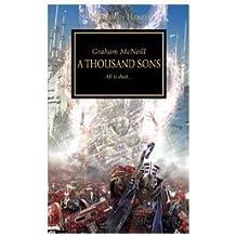 A Thousand Sons (Horus Heresy)