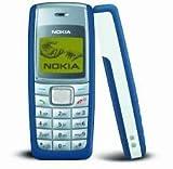 #9: NOKIA 1110i MOBILE PHONE (BLUE)