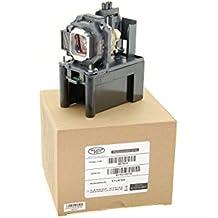 Alda PQ Reference, Bombilla sustituida ET-LAF100, ET-LAF100A, ET-LAP770 para PANASONIC PT-F300, PT-F300E, PT-F300EA, PT-F300NTE, PT-F300NTEA, PT-F300NTU, PT-F300U, PT-F430 PT-PX770 proyectores, lámpara con carcasa