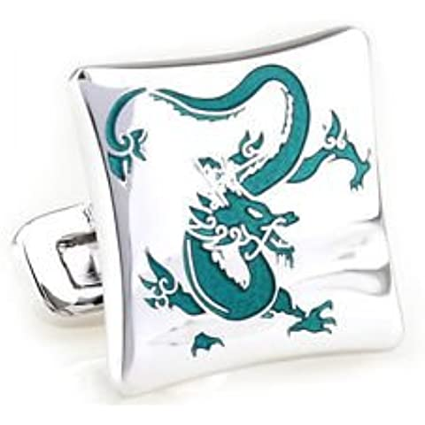 Turchese, immettere Gemelli drago cinese