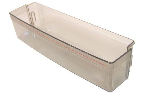 Neff Fridge Freezer Bottle Holder Rack/Door Shelf. Genuine part number 356300