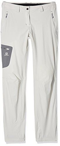 Salomon Wayfarer Incline W Pantalon Long, Femme