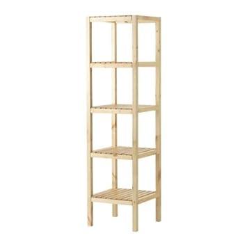 Holzregal ikea  IKEA Holzregal