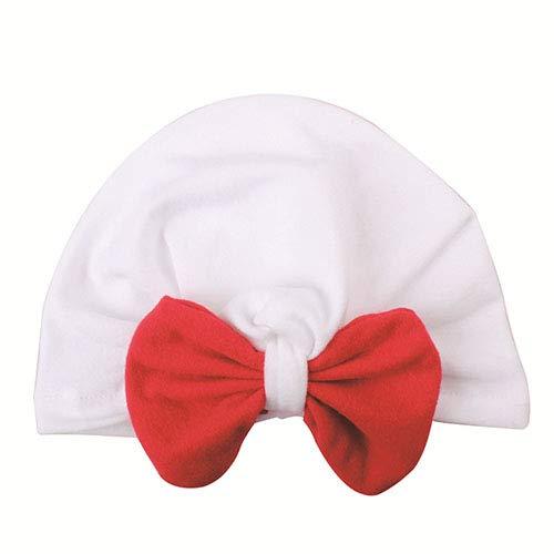 Baby Hat Europäischen Und Amerikanischen Stil Bow Tie Hut Kopf Wrap Cap Baby Bow Krawatte Ärmel Indian Cap Winter Hüte Für Kinder Fotozubehör