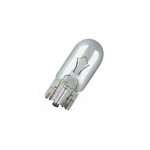 Preisvergleich Produktbild Leuchtmittel Flosser 6 V 3 W Wedge W2, 1 x RB501 KFZ-Lampe Produktbeschreibung: Plancha Feuer Fleischgrill Innen