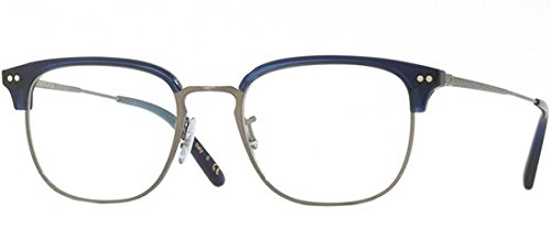 Brillen Oliver Peoples WILLMAN OV 5359 DENIM Herrenbrillen