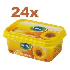 SONDERVERKAUF Remina Margarine 24 x 250g Becher