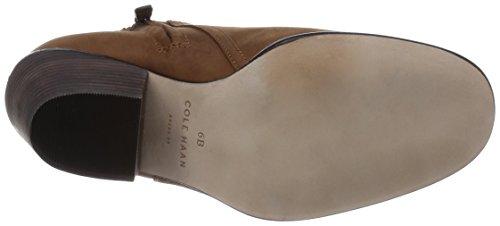 Cole Haan Chesney Bootie Cognac Leather