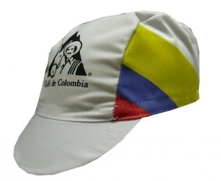 cafe-colombia-cycling-cap