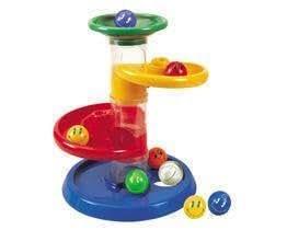 Rollipop Baby Toy Model: Starter by edushape
