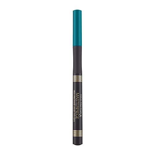 Max Factor, Delineador ojos Tono: 040 Turquoise, Gama
