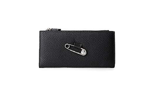 Preisvergleich Produktbild LJYkatins Lange kleine frische Damenbrieftasche