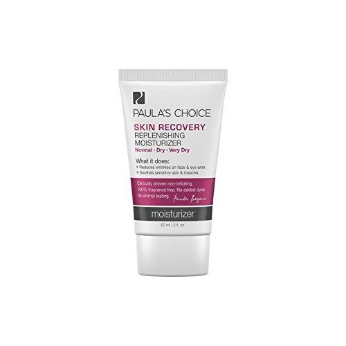 Recupero pelle di Scelta Paula Replenishing idratante (60ml) (Confezione da