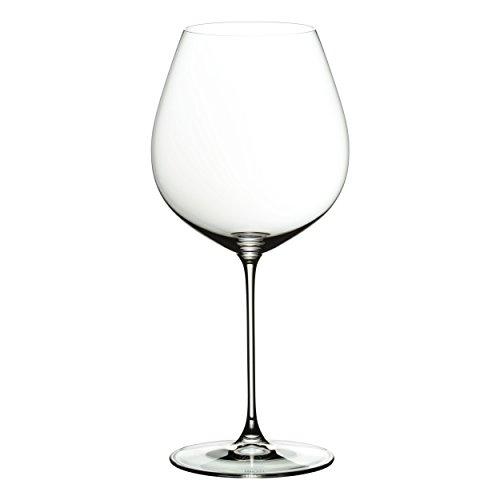 "Riedel - Veritas ""Old World Pinot Noir"" 2 calici"
