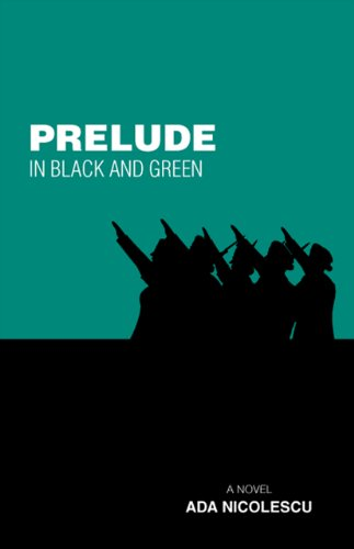 Prelude in Black and Green