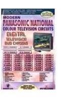 Modern Panasonic National Colour TV Circuits (Panasonic National)