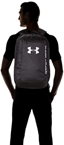 Under Armour Black Casual Backpack (1273274) Image 6