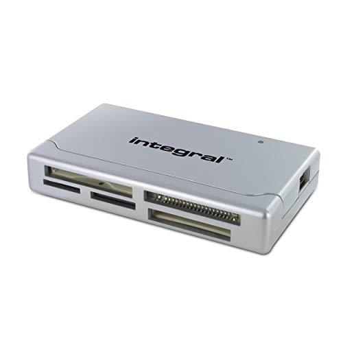 Integral USB 2.0 MultiCard Reader USB 2.0