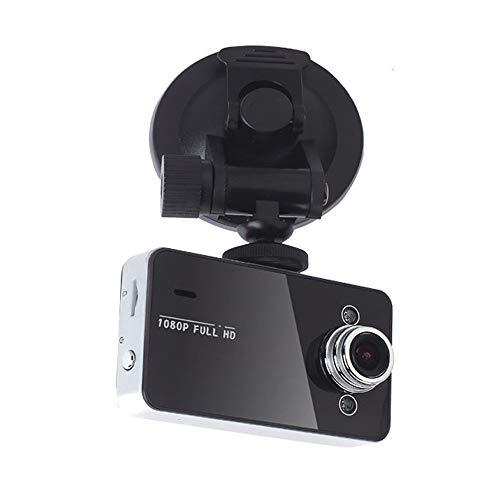 En la cámara compacta DVR Car Full HD 1080P Grabación Dash CAM...
