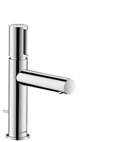 Hansgrohe lavabo mezclador 110Axor Uno Select cromo, 45010000
