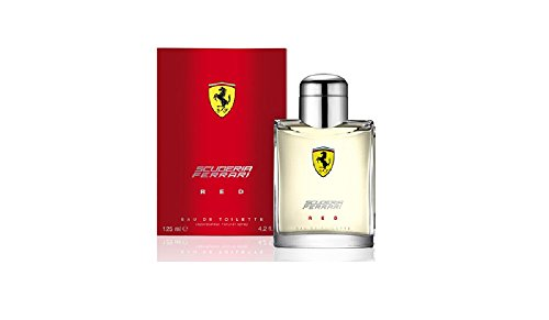 Ferrari Red for Men, 125ml