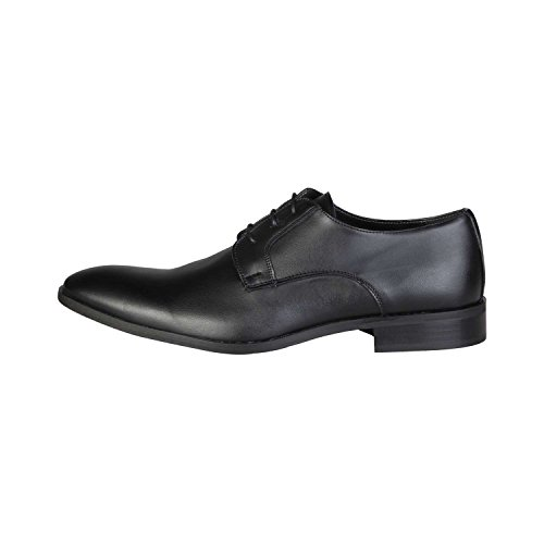 Made in Italia - FLORENT Derby Chaussures De Ville À Lacets Homme
