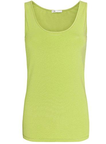 oodji-collection-mujer-camiseta-de-tirantes-basica-verde-es-42-l