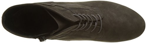 Gabor Damen Basic Stiefel Grau (19 Anthrazit)