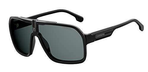 Carrera Herren 1014/S Sonnenbrille, Mehrfarbig (Mtt Black), 64