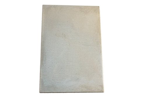 Nickel-Anode/Elektrode/Blech (8 x 5 cm) für Nickelelektrolyt/Galvanik