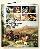 Dictionnaire des peintres bleges nés entre 1750 et 1875 [auteur : BERKO. P. ; BERKO. V. ] [éditeur : LACONTI] [année