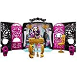 Monster High 13 Wishes Party Lounge and Spectra Vondergeist Play Set by DS