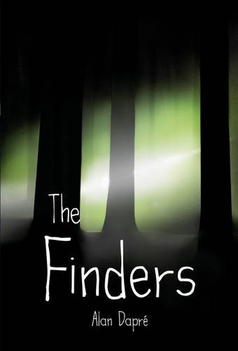 The finders : a play