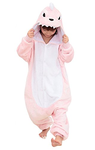loween Tier Costumes Kostüm für Kinder (M(Geeignet für 103cm-115cm Höhe)) (Einfach Kerl Für Ein Halloween Kostüm)